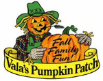 Vala&#39s Pumpkin Patch