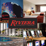 $30 For 2 nights at the Riviera Hotel & Casino + Las Vegas BITE Card
