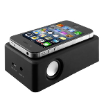 Magic Box Wireless Stereo Portable Speaker- $20 with Free Shipping